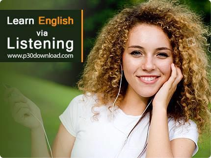 Learn English via Listening Level 1-2-3-4-5-6 file word .doc + audio
