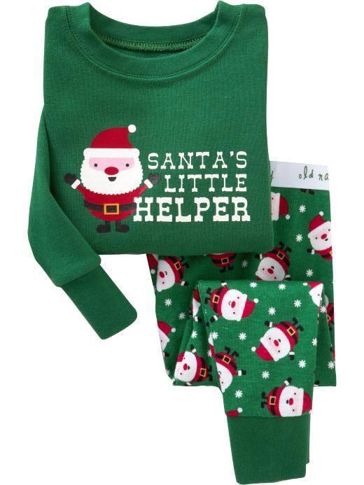 Santa xanh Bộ Baby Gap dài tay thu đông