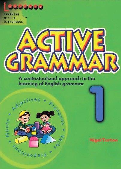 Active Grammar 1- 2