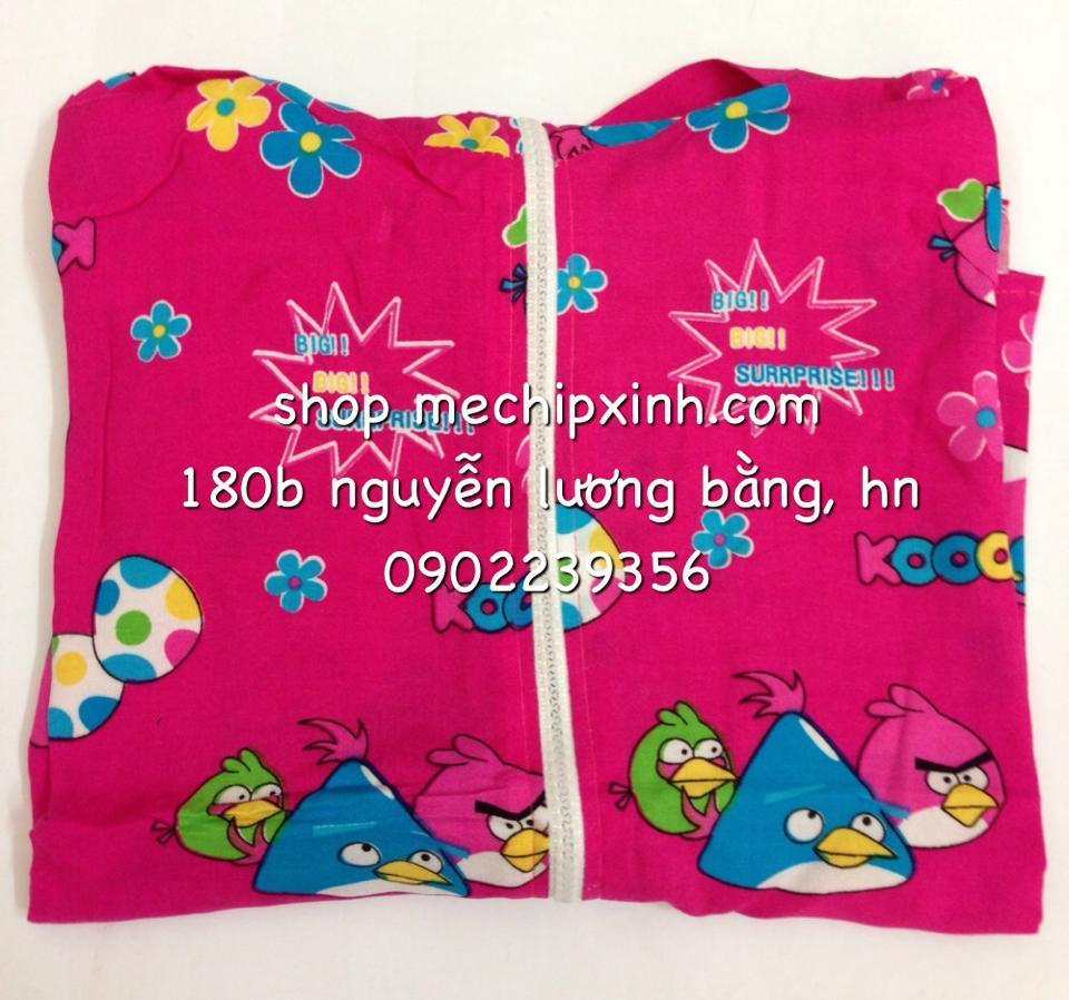 Áo chống nắng cho bé 3-7 tuổi chất liệu vải lanh dầy dặn thoáng mát