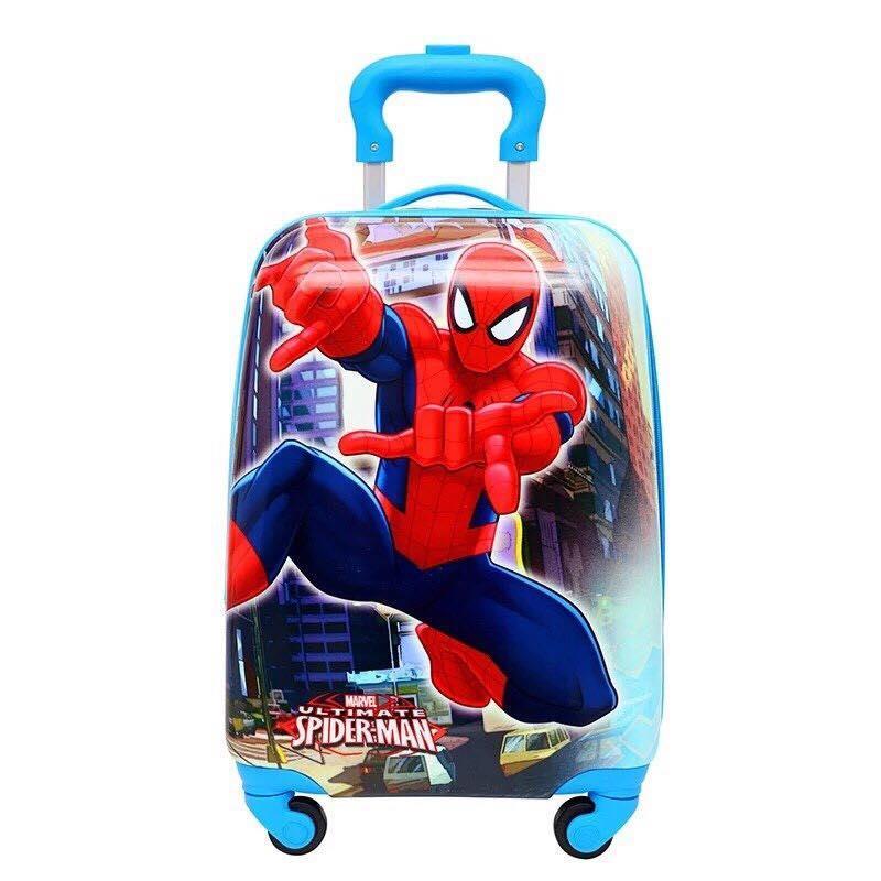Vali kéo Spider Man