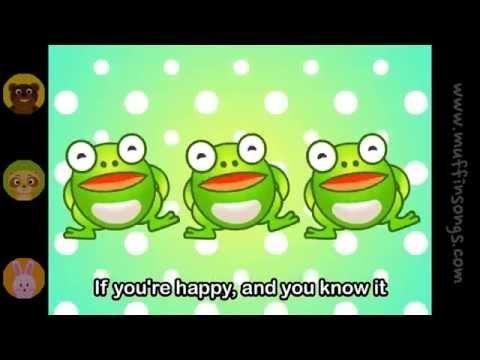 140 file Mp4 video, Mp3 bài hát tiếng Anh trẻ em hoạt hình sống động vui nhộn Muffin Songs nổi tiếng giúp bé vui vẻ học tiếng Anh hiệu quả
