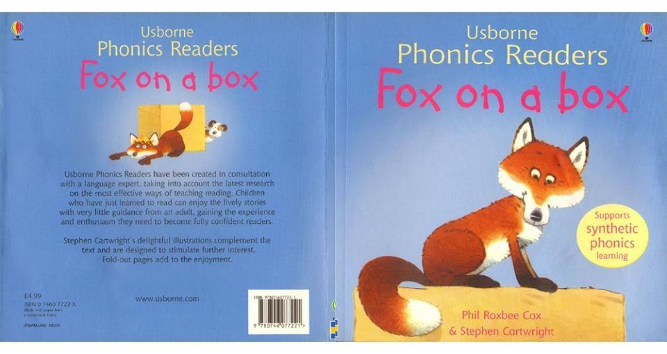 Bộ S 225 Ch Usborne Phonics Readers Ebook File Pdf Mầu V 224