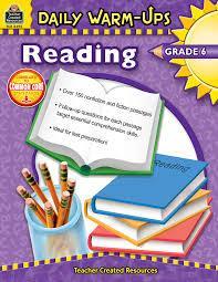 Daily Warm Up bộ ebook PDF sách học tiếng Anh trẻ em