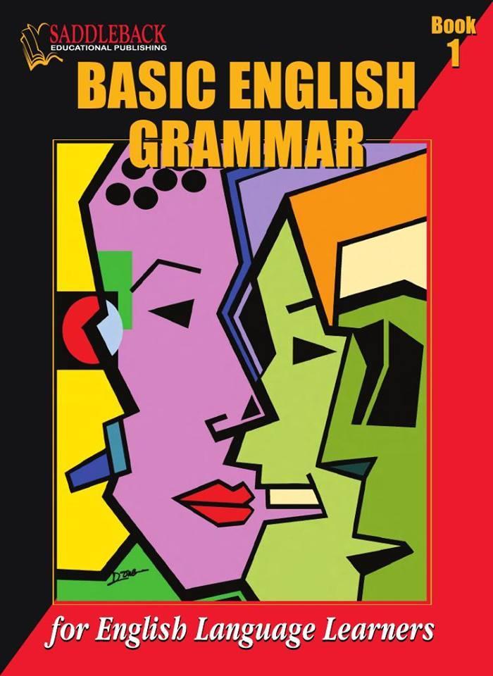 Basic English Grammar 1 -2 ebook pdf
