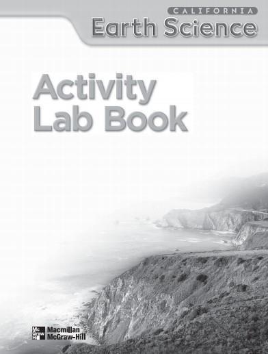 California Earth Science Grade 6 - 8 | Sản phẩm | mechipxinh com