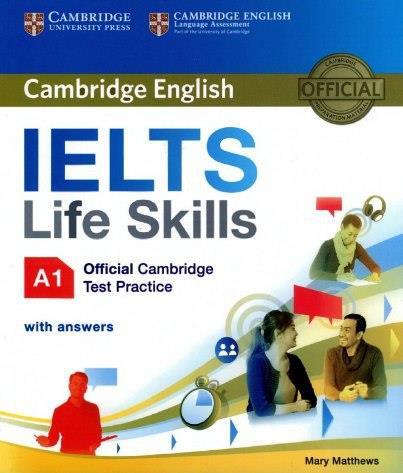 IETLS life skills - Cambridge english pdf