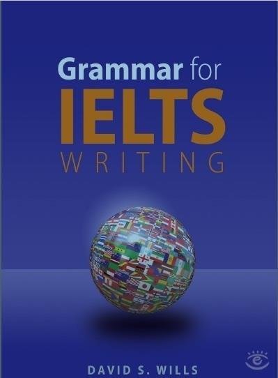 Grammar for Ietls writing
